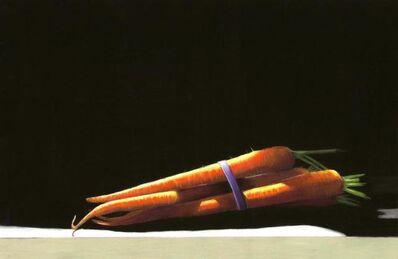 Diane Rudnick Mann, 'Carrots', 2011