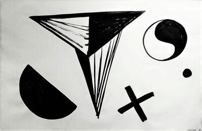 Alexander Calder, 'Forms', 1964