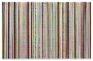 Markus Linnenbrink, 'ISTEALTHETIMEIAMATHIEF',  2020