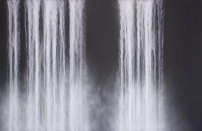 Hiroshi Senju, 'Iguacu', 2008