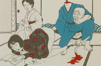 Toshio Saeki, 'Kamakubi-Iikyou', 1973-2009