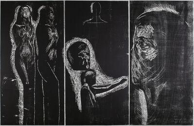 Ofer Lellouche, 'Atelier', 2012