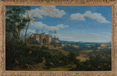 Frans Post, 'View of Olinda, Brazil', 1662
