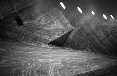 Tabor and Villalobos, 'Romania- Cluj-Napoca Salt Mine #1', 2011