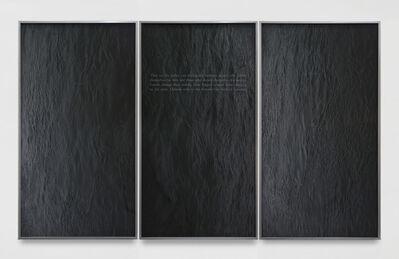 Sophie Calle, 'Suicide', 2014