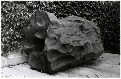 Isamu Noguchi, 'Sunken Garden for Chase Manhattan Plaza, Spin-off #1', ca. 1960