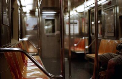 Skoya Assemat-Tessandier, 'New York °II', 2007-2009