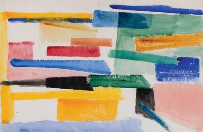 Giorgio Cavallon, 'Untitled', 1952