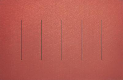 Ingrid Ledent, 'Inner Space D', 2012