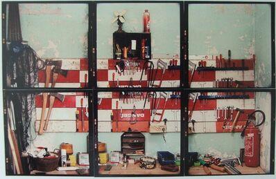 """Cinthya Soto, '""""Herramienta""""', 2002"""