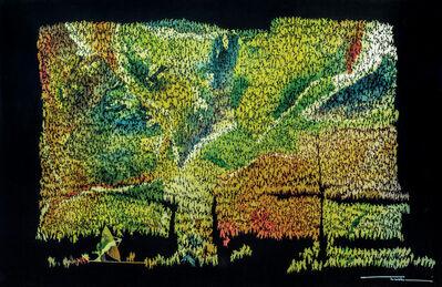 """Alfredo Testoni, '""""El árbol de la comunicación""""', 1998"""