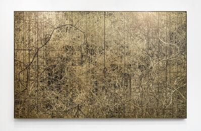 Nicolas Baier, 'Connectifs 2D', 2017