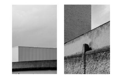 Eglantine Lavogez, 'Diptych 10', ca. 2010