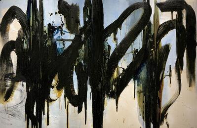 Katherine Boxall, 'BUTTERFLY BEACH', 2017