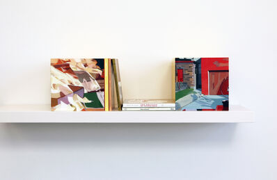 Maria Park, 'Bookend Set 4', 2014