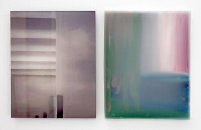 wiedemann/mettler, 'Clouds / überraschend', 2020