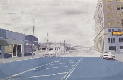 Niklas Eneblom, 'The Arcade', 2018