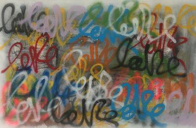 Gabriele Vigorelli, 'Love # One', 2018