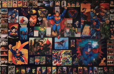 DJ Leon, 'Superman', 2018
