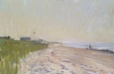 Marc Dalessio, 'Amagansett Beach', 2017