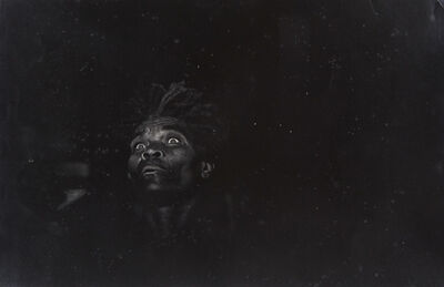W. Eugene Smith, '[Mad Eyes, Haiti]', 1958