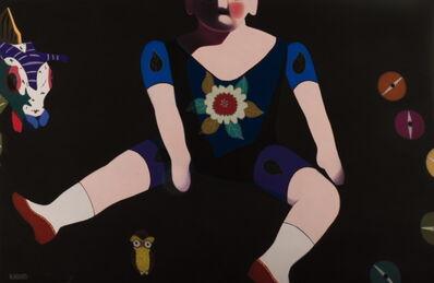 Barbara Rachko, 'Incognito'