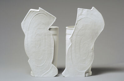Betty Woodman, 'Verdi', 2008-2009