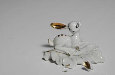 Liliana Porter, 'Broken (Deer)', 2008