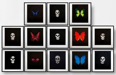 Damien Hirst, 'Damien Hirst, Memento Mori | Portfolio', 2008