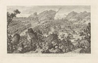 Isidore-Stanislaus-Henri Helman, 'Combat du 1er septembre 1759... (plate XV)', 1783