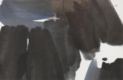 Lui Shou Kwan 呂壽琨, 'Dwelling', 1963