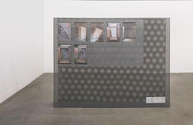 Ben Schumacher, 'AutoLich > Bart', 2013