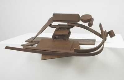 Anthony Caro, 'Table piece CCCXLV', 1977