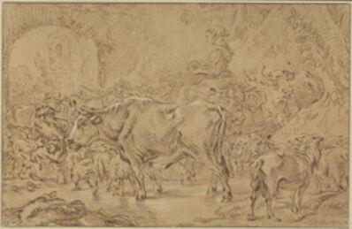 François Boucher, 'Return to the Fold'
