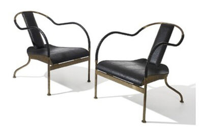 Mats Theselius, 'Pair of El Ray Chairs', 1999
