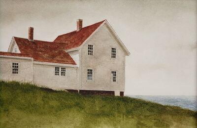 Doug Brega, 'Lighthouse Hill Study', unknown