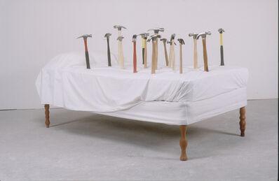 Anastasia Pelias, 'One Divine Hammer', 1996