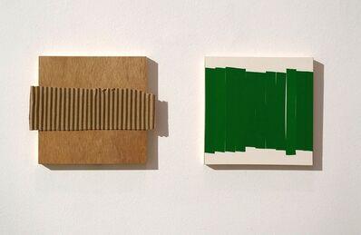 Vlatka Horvat, 'Equivalents (I)', 2014