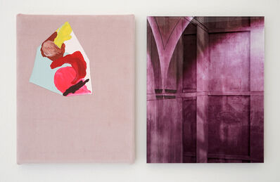 wiedemann/mettler, 'heimlich / Saints Martyrs', 2020