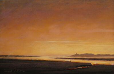 Liz Haywood-Sullivan, 'Changing Light: Just Before Daybreak'