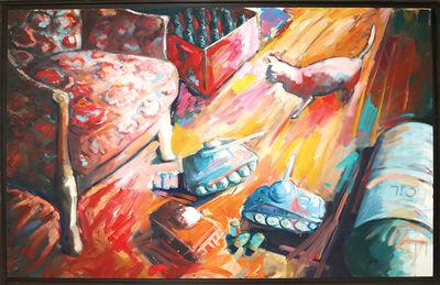 Paul Gossian, 'Untitled', 2015
