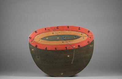Bruno Chersicla, 'Spherical Bowl'