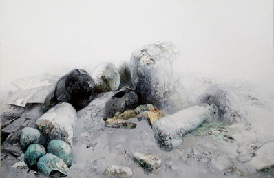 Xiao Hong 肖红, 'The Encapsulated Landscape 被包裹的风景', 2018