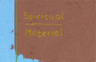 Mawande Ka Zenzile, 'Spiritual/Material', 2018