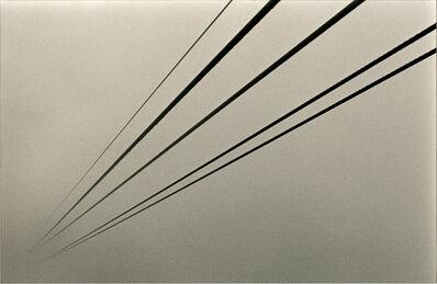 Yamamoto Masao, 'Kawa = Flow #1549', 2009