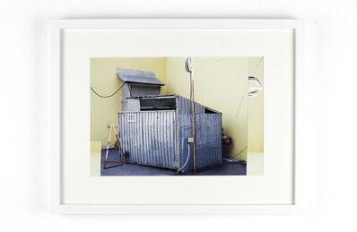 Clemens Behr, 'Telhas Pieces 2/4', 2014