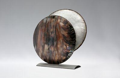 Lydia Azout, 'Tierra Vieja/Tierra Nueva III', 2021