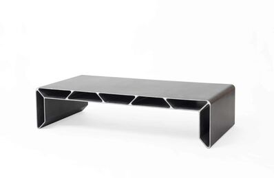 François Bauchet, 'Cellae coffee table', 2013
