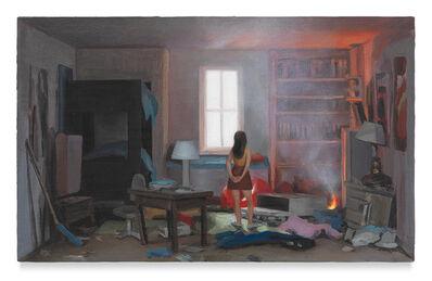 Amy Bennett, 'Problem Child', 2018