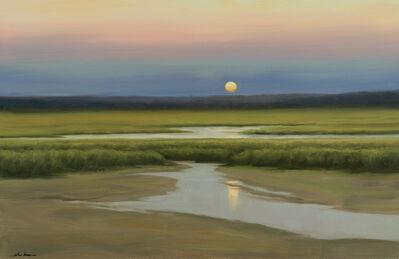 Sheehan, 'Morning Tides'